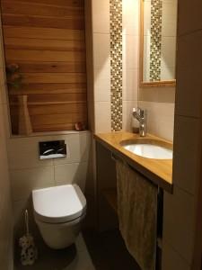 Eramaja vannitoa renoveerimine